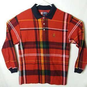 Vtg Chaps Ralph Lauren Long Sleeve Shirt